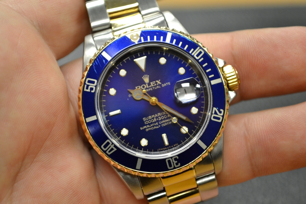 Rolex Submariner Watch Price Uk